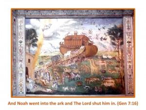 Noah's Ark 2