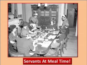 Servant Or Son 1