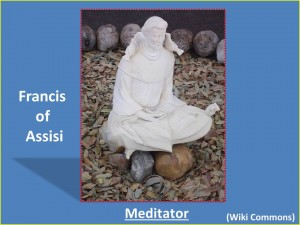Francis Of Assisi (Meditator)